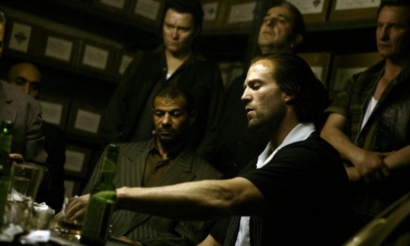 Джейсон Стэйтем, Jason Statham