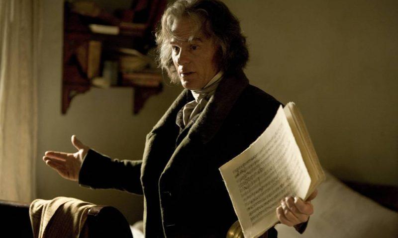 Эд Харрис, Ed Harris, Ludwig van Beethoven, музыкант