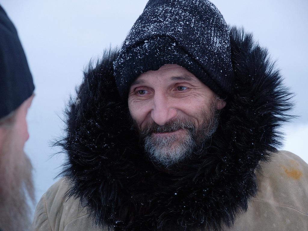 Петр Мамонов, Отец Анатолий, исповедь