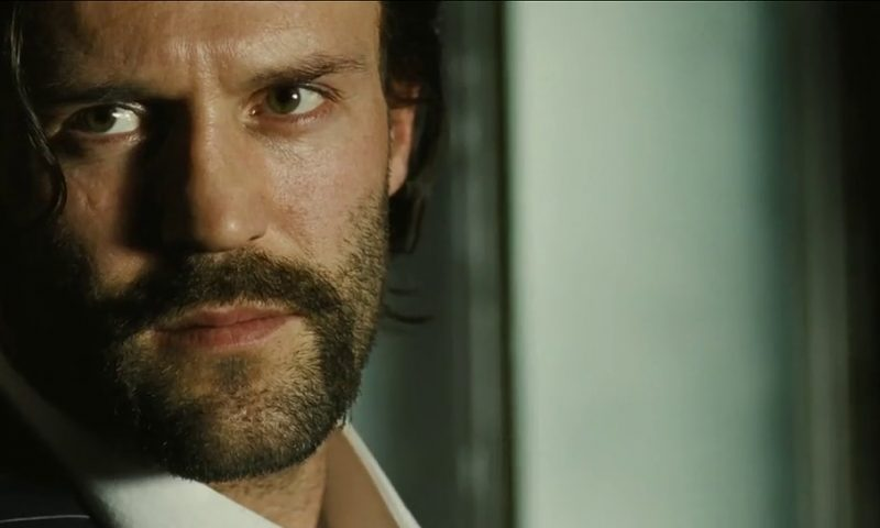 Jake Green, Jason Statham