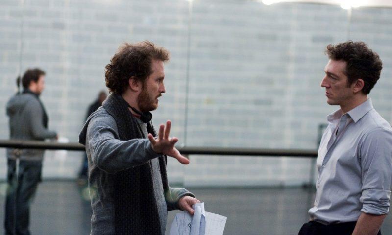 Vincent Cassel, Darren Aronofsky