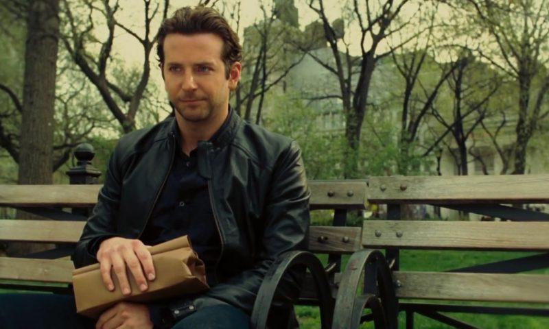 Bradley Cooper, писатель