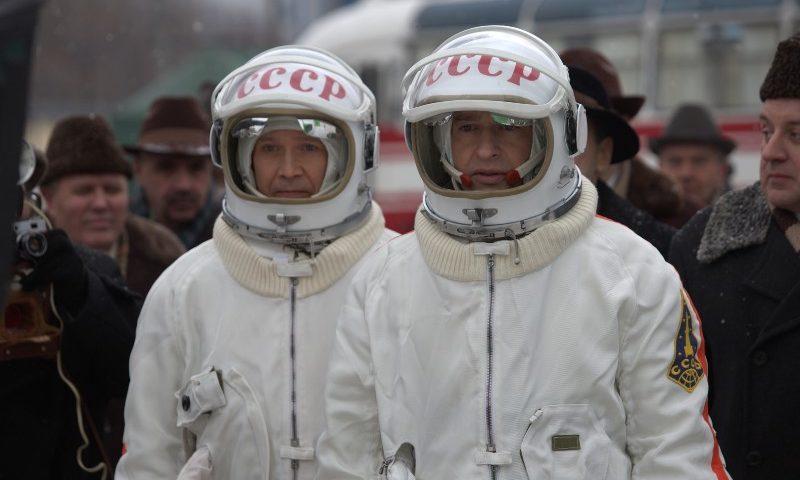Евгений Миронов, Константин Хабенский
