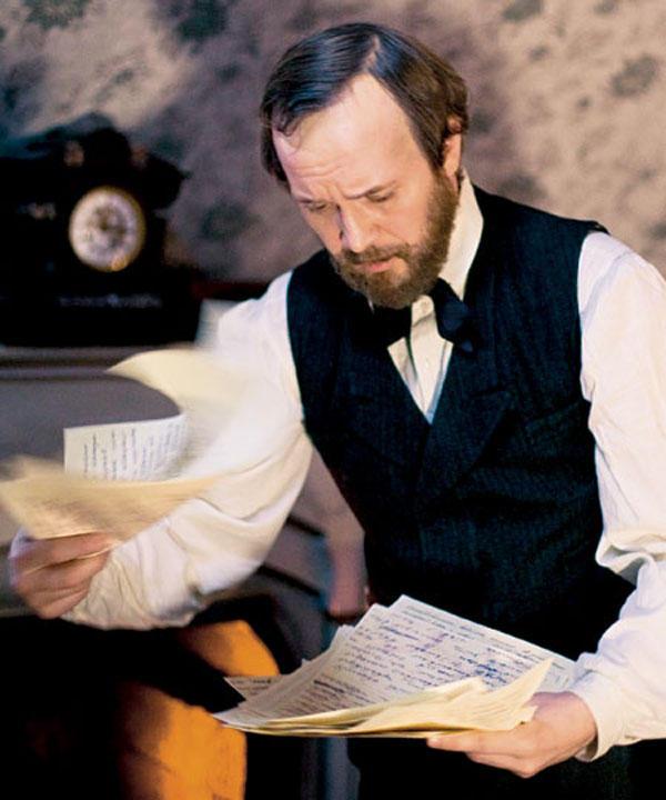достоевский, миронов, писатель