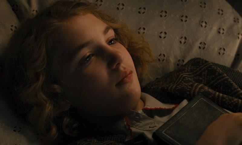 Liesel, девочка
